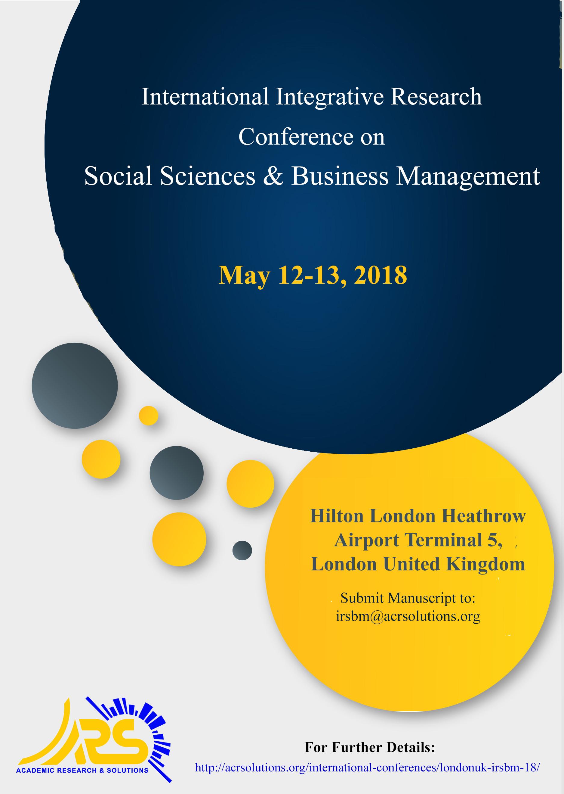 Past Conferences – acrsolutions